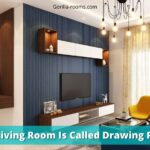 Why Living Room Is Called Drawing Room? (Updated)