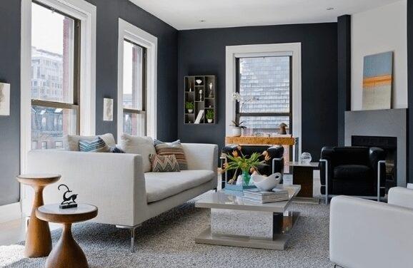 pros of carpet in living room
