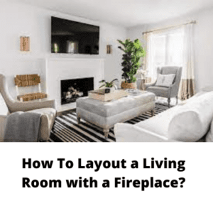 Ways To Layout Furniture For A Room With Front Door At The Middle