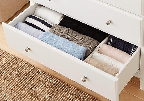 remove the ball-bearing drawer slides