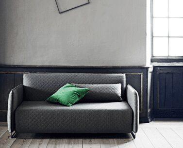 hide sofa power cord