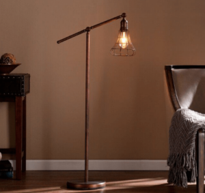 Consider Few Things Before Buying a Floor-Lamp For Nursery
