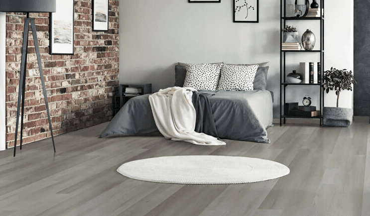 does vinyl floor adds value to your home