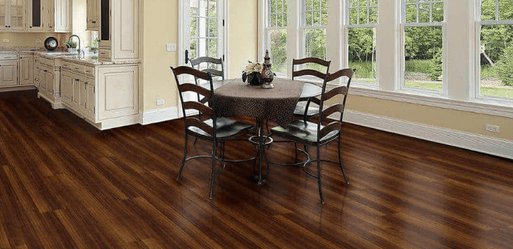 Remove Yellow Stains From Vinyl Flooring